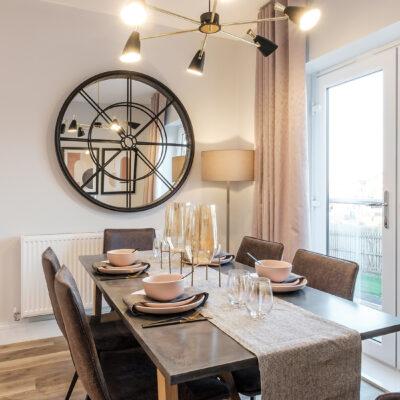 Laurus Edison Place Dining Room